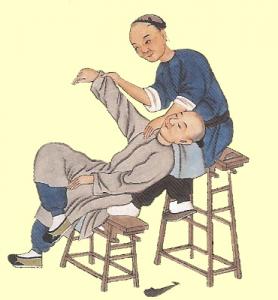 Tui Na Massage - Ostéopathe Cannes
